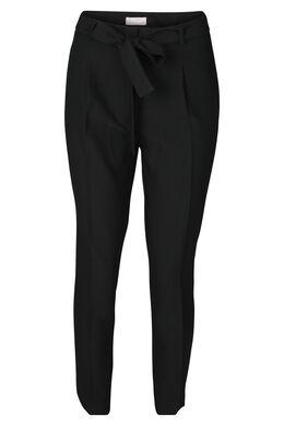 Pantalon de ville fête, Noir