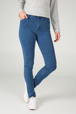 Broek in jeans, Denim