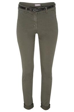 Pantalon chino, Kaki
