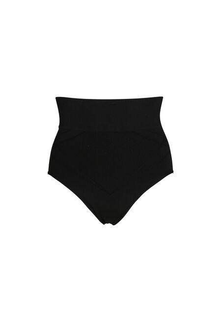 Vormgevend broekje - Zwart