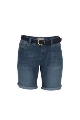Jeansshort, Denim