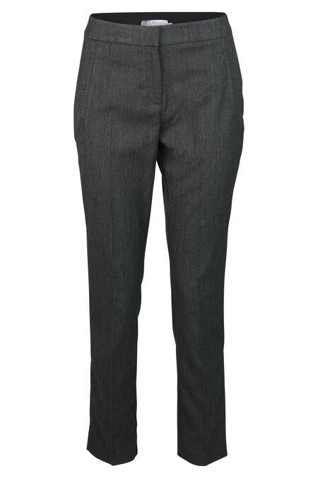Pantalon de ville - Anthracite