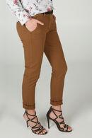 Pantalon chino, Cognac