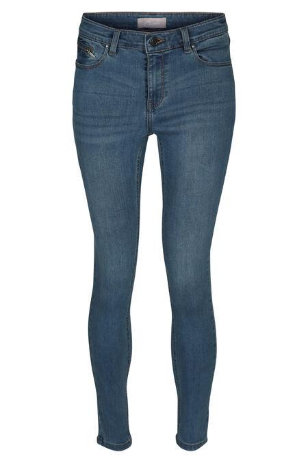 Skinny jeans - Denim