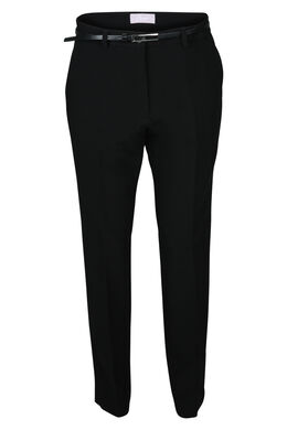 Pantalon de ville, Noir