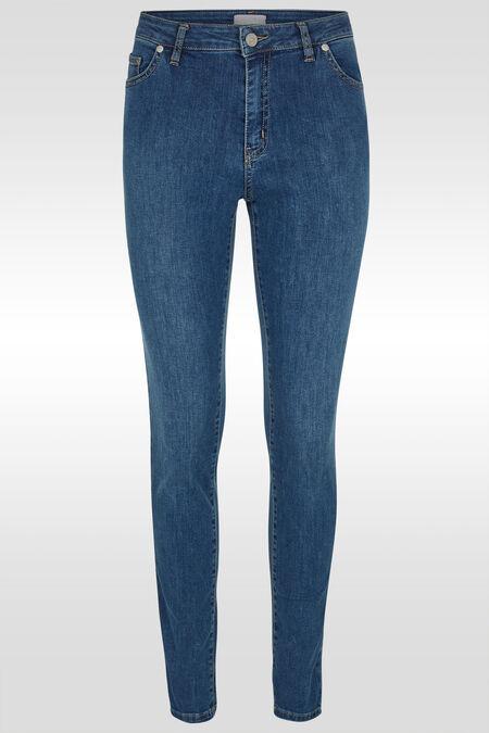 Skinny push up jeans - Denim