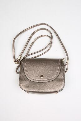Petit sac en bandoulière, Bronze