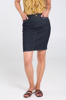 a08eb711448cae Jupe courte, longue en jeans ou dentelle - mode femme - Cassis
