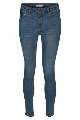 Jeans skinny, Denim