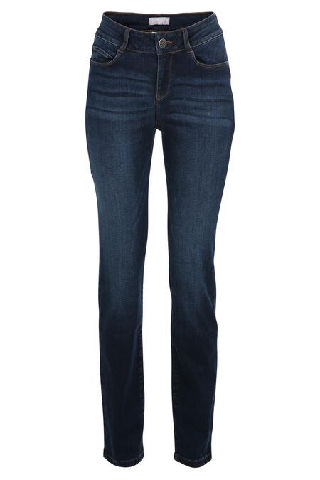 Push-up jeans - Denim