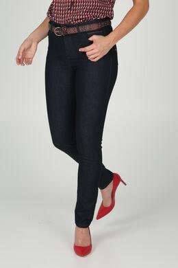 Le jeans feminin pour tout le monde - Cassis 3f387a26a9e0
