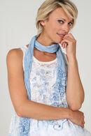Mouwloze trui 2-in-1, Blauw