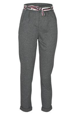 Pantalon chino, Gris-moyen