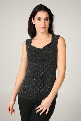 Les basiques, tops et débardeurs mode femme - Cassis c73c227c2a9a