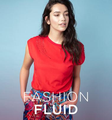 Fashion Fluid